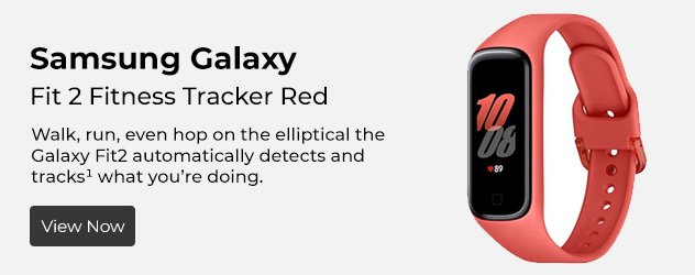 Samsung-Galaxy-Fit-2-Fitness-Tracker-Red